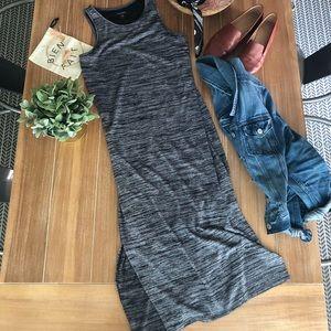 Kensie knit tank dress XS